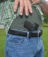 Comp-Tac eV2™ Holster | AIWB | Appendix Inside the Waistband Holster
