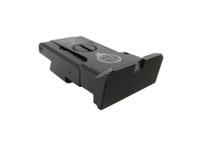 CZ Rear Sight Fully Adjustable Target Sight Fits SP01 Shadow, 75 Shadow & Shadow 2