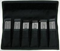 CED Magazine Storage Pouch Bag
