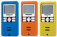 CED 7000 Shot Timer Silicone Color Skin Cover Case