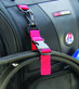 CED & Double Alpha Academy (DAA) RangePack Pro Backback Extra Rig Strap