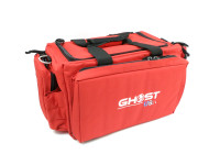 Ghost Large Shooting Range Bag Red