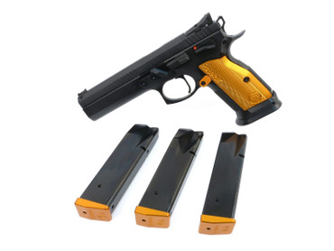 CZ TACTICAL SPORT ORANGE - .40 S&W (91260)