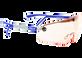 Pilla Panther X6 Plus Shooting Eye Glasses