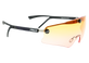 Pilla Panther X6 Plus (No Post) Shooting Eye Glasses