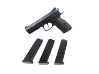 CZ Accu Shadow 2 9mm by CZC CUSTOM (91763)