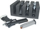 CED Pistol Foam Pistol / Handgun Caddy