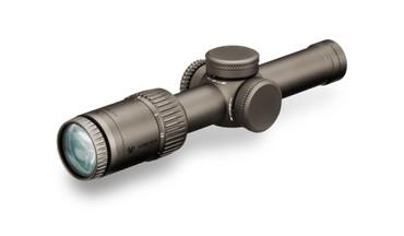 Vortex Razor HD Gen II-E 1-6x24 3-Gun Scope Optic (RZR-16008)