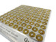 100-Hole 9mm Luger Chamber Checker Cartridge Case Gauge Hundo Casegauge