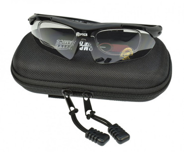 CED EVA Case for Eye Protective Glasses