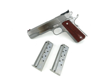 Dan Wesson 1911 Pointman Nine PM-9 in 9mm (1909)