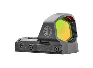 Sig Romeo3 XL 6 MOA Red Dot Optic Sight (SOR32004) Romeo 3 Romeo3XL