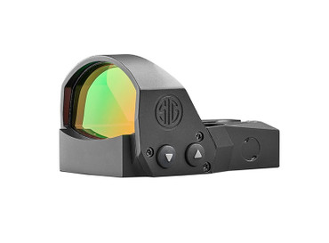 Sig Sauer Romeo1 Pro 3 MOA Red Dot Optic Sight (SOR1P100)