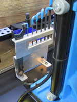 Dillon 650 750 Toolkit Extension Bracket for Ultramount by Inline Fabrication (DNTKEB)