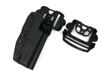 Comp-Tac International DOH Dropped & Offset Holster for IDPA / USPSA / 3-GUN