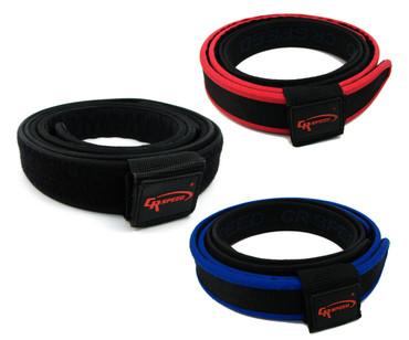 "CR Speed Super Hi-Torque Competition Double Belt 1.5"""