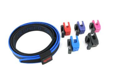 5 x CR Speed Versa-Pouch Magazine Pouches & CR Speed Super Hi-Torque Range Belt