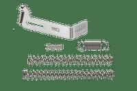GHOST Edge Complete Trigger Spring Kit for Glocks® GEN 1-5 (GHO_EDGETK)