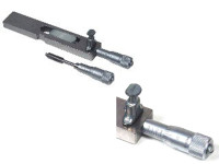 UniqueTek Micrometer Powder Bar Kit for Dillon Reloading Press (CT1231)