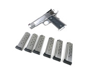 Dan Wesson 1911 Pointman Nine PM-9 in 9mm Single Stack Kit
