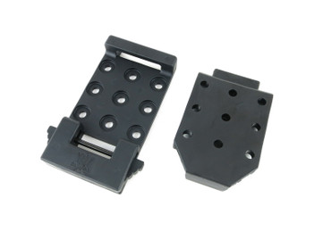 Comp-Tac Secure Quick Release (SQR) | Mounting Attachment (10864)