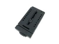 Comp-Tac PLM V2 Attachment | Push Button Locking Mount (10863)