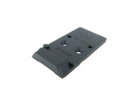 CZ P-10 Optic Adapter Plate for Holosun & Trijicon SRO (19233