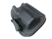 GX VICE Black Carbon Fiber Clamp-Lock Holster