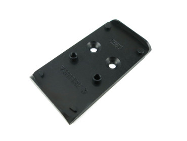 CHPWS Glock MOS Adapter Plate for Vortex Razor - V3