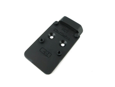 CHPWS Glock MOS Adapter Plate for Leupold Deltapoint Pro - V3