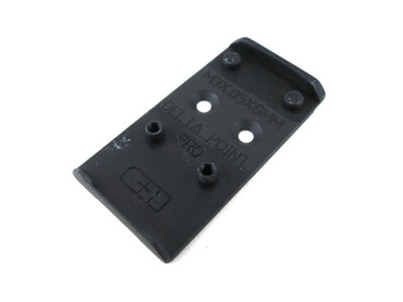 CHPWS Glock MOS Adapter Plate for Burris Fastfire - V3