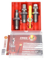 Lee Pistol Reloading 3-Die Set