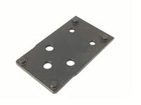 Tanfoglio Burris FastFire, Vortex Venom / Viper Red Dot Optic Adapter Plate (AD001)