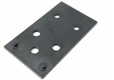 Tanfoglio Sig Romeo 1 Red Dot Optic Adapter Plate (AD003)