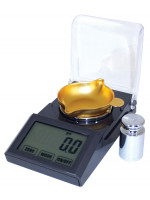 Lyman Micro-Touch 1500 Electronic Reloading Scale (7750700)
