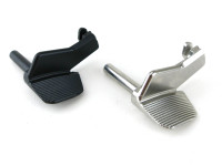 2011 NITRO FIN 2.0 XWF, Cheely Wide Frame Slide Lock Thumb Rest by SSI