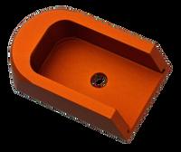 CZ SP-01 Orange Basepad (40225)