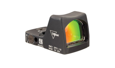 Trijicon RMR® Type 2 Red Dot Sight 6.5MOA Red Dot (RM02-C-700607)