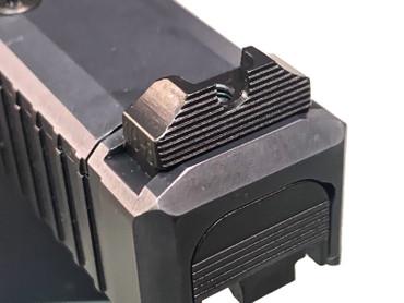 Glock MOS Rear Sight, Gen 2 by 10-8 Performance