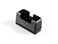 Glock Rear Sight for Suppressor, Optic, & MOS by 10-8 Performance