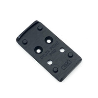 CHPWS Glock MOS V4 Leupold DPP DeltaPoint Pro Red Dot Adapter Plate