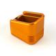 Canik TP9SFX +4 Basepad by Henning Group (H141-TP9) Orange