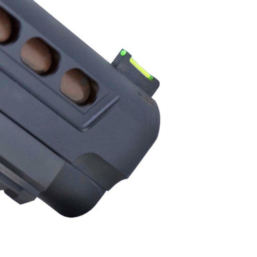 TTI 1911 & 2011 Fiber Optic Front Sight by Taran Tactical (1911-FS)