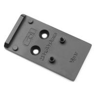 Glock MOS V4 Optic Plate for Vortex Viper by CHPWS  GL-VVPR