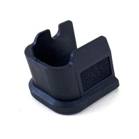 Sig Sauer P320 Basepad for 21rd Magazines Black