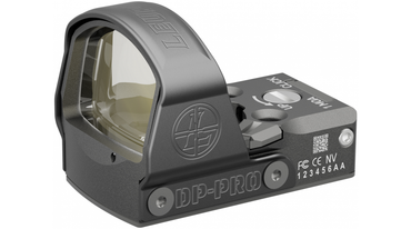 Leupold DeltaPoint Pro Night Vision Red Dot Sight 2.5 MOA Dot (179585)