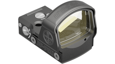 Leupold Deltapoint Pro 6 MOA Red Dot Optic - Matte Black