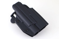Comp-Tac International OWB Holster with Light (
