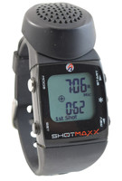 DAA SHOTMAXX 2 Shot Timer Watch by Double Alpha Academy