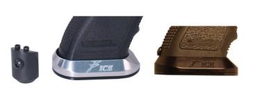 Dawson Precision Glock Ice Magwell - Standard Small Frame Gen 3